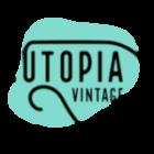 Eutopia Vintage Logo
